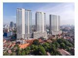 Dijual Apartemen Menteng Park 2BR (72sqm) - Furnished - HOT SALE!!!
