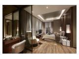 Jual / Sewa Apartemen The Elements di Epicentrum CBD Kuningan Jakarta Selatan by Sinarmas Land - 2 BR  / 3 BR Semi Furnished / Fully Furnished