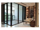 Dijual Apartemen Lavie All Suites Jakarta Selatan - 2 BR & 3 BR Furnished & Semi Furnished