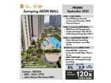 Apartment SKY HOUSE (FREE VAT 10%, Full/Semi Furnished, Installment Developer 120 month)