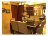 Sewa Apartemen Permata Hijau Residences - 3+1 Bedroom Fully Luxurious Furnished