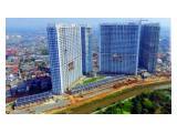 Jual Apartemen Puri Mansion Jakarta Barat - 2 BR félig bútorozott
