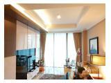 Dijual Apartemen Residence 8 Senopati Jakarta Selatan - 2 BR Fully Furnished Japanese Style
