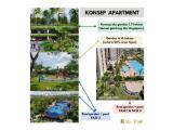 Apartment Sky House BSD DP5% cicil 120x (TANPA BANK, TANPA BI CHECKING)